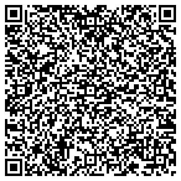 QR-код с контактной информацией организации ЖЕЛЕЗНОДОРОЖНАЯ ТАМОЖНЯ СЕВЕРНАЯ