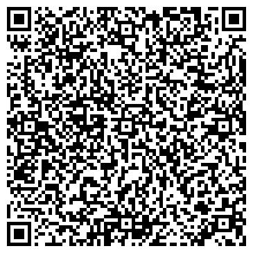 QR-код с контактной информацией организации ЖЕНИШ ТУРИСТИЧЕСКОЕ АГЕНТСТВО