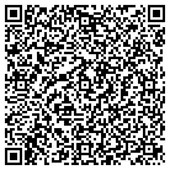 QR-код с контактной информацией организации ЖИР-ТРАНС ОСОО