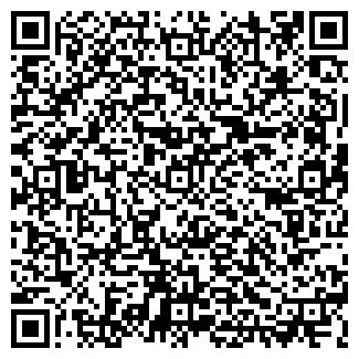 QR-код с контактной информацией организации ЖУМА ЧП