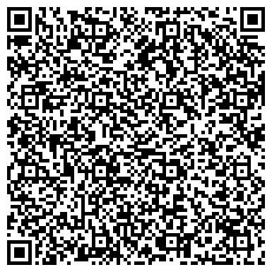 QR-код с контактной информацией организации ИЛИМ ОБРАЗОВАТЕЛЬНЫЙ КОМПЛЕКС ШКОЛА-САД