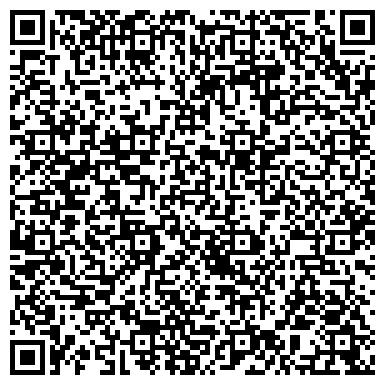 QR-код с контактной информацией организации ИНСТИТУТ ГУМАНИТАРНЫХ ЗНАНИЙ КГУ ИМ. И.АРАБАЕВА