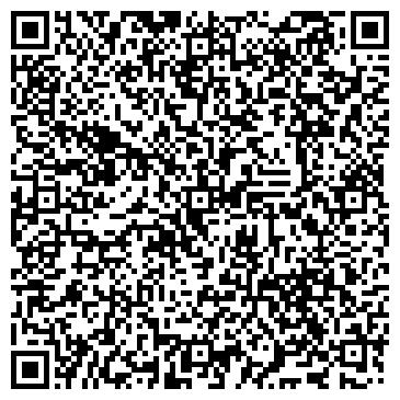 QR-код с контактной информацией организации ИНСТИТУТ УПРАВЛЕНИЯ И БИЗНЕСА КГТУ