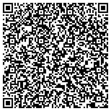 QR-код с контактной информацией организации ИНСТИТУТ ЦЕЛЕВОЙ ПОДГОТОВКИ СПЕЦИАЛИСТОВ