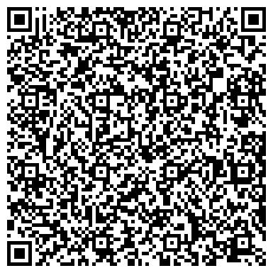 """QR-код с контактной информацией организации Международный Центр """"Интербилим"""""""