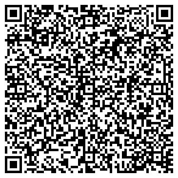 QR-код с контактной информацией организации ИНТЕРМАКС-ТОП ПЕРЕВОДЧЕСКИЙ ЦЕНТР