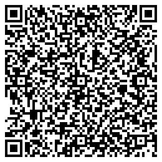 QR-код с контактной информацией организации СЕМЬЯ