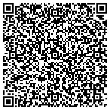 QR-код с контактной информацией организации УПРАВА РАЙОНА БИРЮЛЁВО ВОСТОЧНОЕ