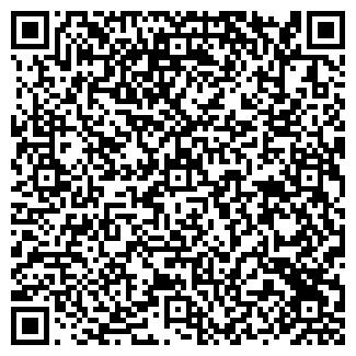 QR-код с контактной информацией организации ОБЬ