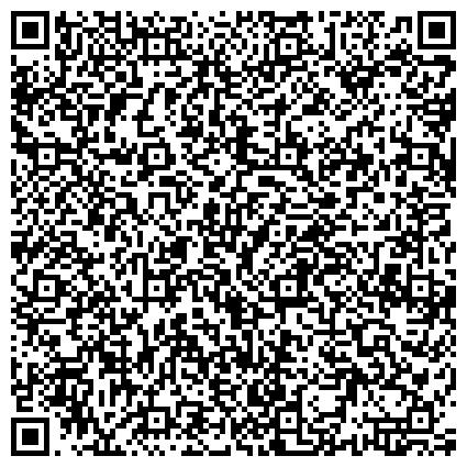 QR-код с контактной информацией организации Департамент здравоохранения Ямало-Ненецкого автономного округа