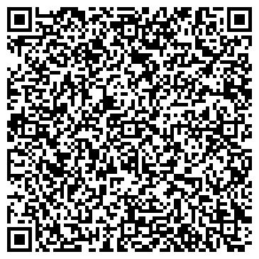 QR-код с контактной информацией организации СЕВЕРОУРАЛЬСКИЙ ЦЕНТР ЗАНЯТОСТИ НАСЕЛЕНИЯ