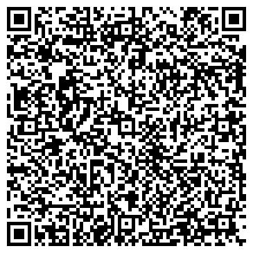 QR-код с контактной информацией организации СЕРОВА ЦЕНТР ЗАНЯТОСТИ НАСЕЛЕНИЯ