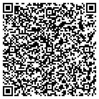 QR-код с контактной информацией организации МАЙКУБЕН-ВЕСТ ЗАО