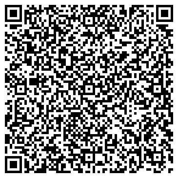 QR-код с контактной информацией организации КАЗТРАНС ЛИМИТЕД КОМПАНИЯ