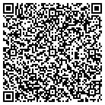 QR-код с контактной информацией организации УНИВЕРСИТЕТ МИРАС