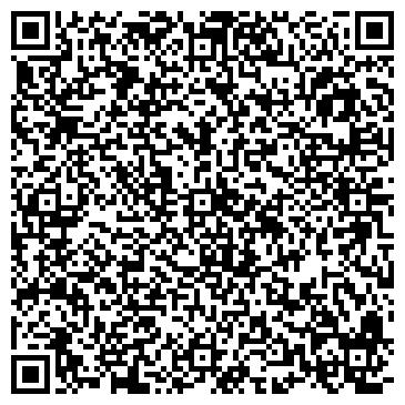 QR-код с контактной информацией организации БАНК ЦЕНТРКРЕДИТ, ШЫМКЕНТСКИЙ ФИЛИАЛ