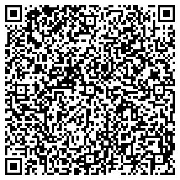 QR-код с контактной информацией организации МЕДИЦИНСКИЙ ЦЕНТР ДОКТОРА ОРЫНБАЕВА
