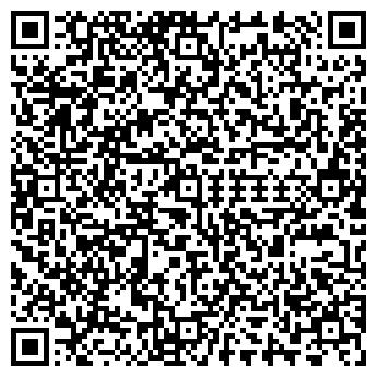 QR-код с контактной информацией организации ДАУЛЕТ Е ТОО