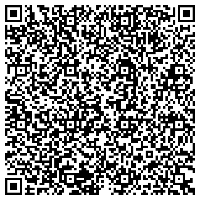 QR-код с контактной информацией организации «Шымкентский городской противо-туберкулезный диспансер»