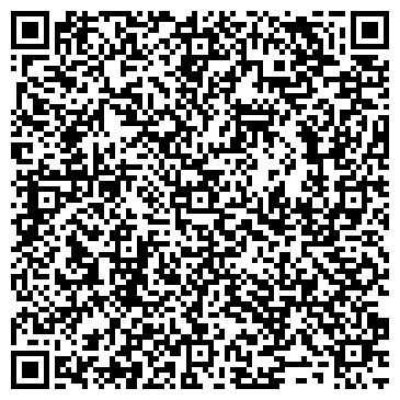 QR-код с контактной информацией организации Офтальмологическая клиника МЕДИК-СЕРВИС