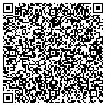 QR-код с контактной информацией организации ОБЛАСТНОЙ КАРДИОЛОГИЧЕСКИЙ ЦЕНТР ГККП