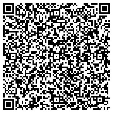 QR-код с контактной информацией организации ТОО «Copy Service»