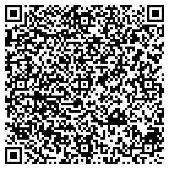 QR-код с контактной информацией организации ЗЕРДЕ НПО ЗАО