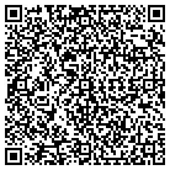 QR-код с контактной информацией организации КОМЕК ТУР ТОО