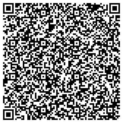 QR-код с контактной информацией организации ПЛАНЕТА ЭЛЕКТРОНИКИ, МАГАЗИН БЫТОВОЙ ТЕХНИКИ, ШЫМКЕНТСКИЙ ФИЛИАЛ