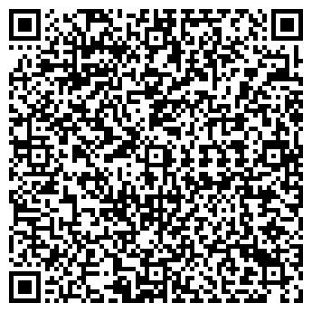 QR-код с контактной информацией организации ФИТОФАРМ ТОО