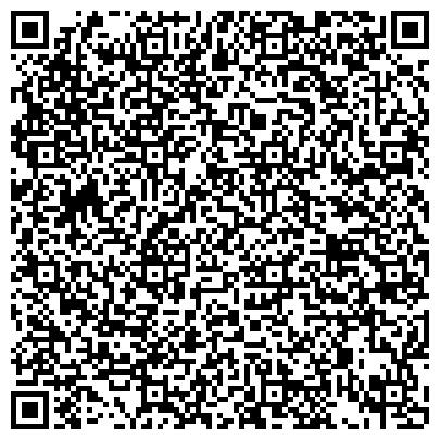 QR-код с контактной информацией организации ЦЕНТР АМБУЛАТОРНОЙ ХИРУРГИИ, ТРАВМАТОЛОГИИ И ГИНЕКОЛОГИИ ГККП