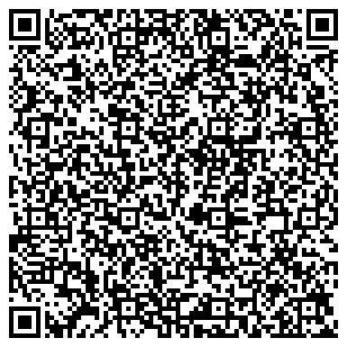 QR-код с контактной информацией организации ЦЕНТРАЛЬНО-АЗИАТСКИЙ УНИВЕРСИТЕТ, ШЫМКЕНТСКИЙ ФИЛИАЛ