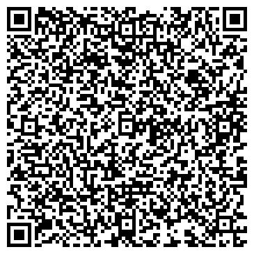 """QR-код с контактной информацией организации АО """"Шардаринская гидроэлектростанция"""""""