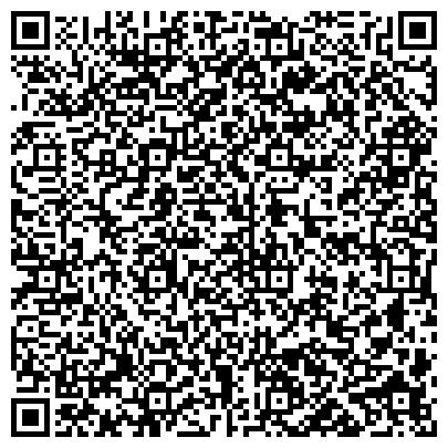 QR-код с контактной информацией организации ЮЖНО-КАЗАХСТАНСКАЯ ОБЛАСТНАЯ УНИВЕРСАЛЬНАЯ НАУЧНАЯ БИБЛИОТЕКА ИМ. А.С. ПУШКИНА