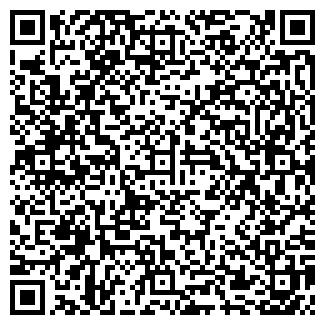 QR-код с контактной информацией организации ТОО АБУ АКБАР