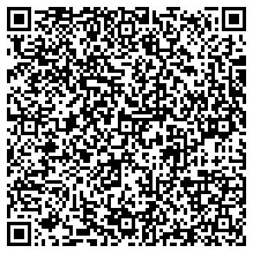 QR-код с контактной информацией организации АВТОСЕРВИС И ТОРГОВЛЯ-К ТОО