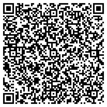 QR-код с контактной информацией организации АВТО-ДРАЙВЕР АВСДЕ ТОО
