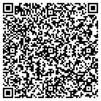 QR-код с контактной информацией организации АК НИЕТ ТОО