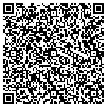 QR-код с контактной информацией организации АКАЦИЯ МАГАЗИН