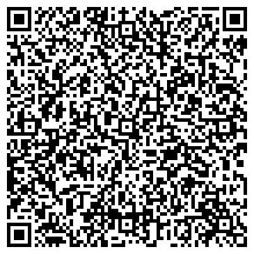 QR-код с контактной информацией организации АКИКАТ-ИСТИНА РЕДАКЦИЯ ГАЗЕТЫ ТОО АНАР