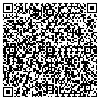 QR-код с контактной информацией организации АК-КАЙМАК ТОО