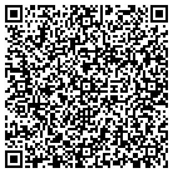 QR-код с контактной информацией организации АЛАТАУ КРЕДИТ МКО ТОО