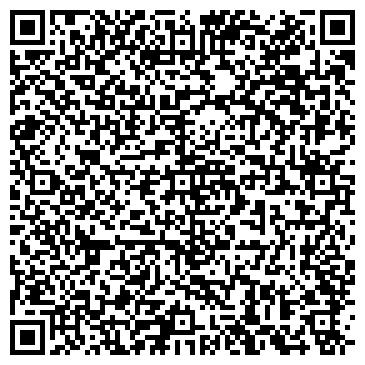 QR-код с контактной информацией организации АТАМЕКЕН КОРПОРАЦИЯ ТОО