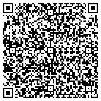 QR-код с контактной информацией организации АТЛАНТ-ЮГ ТОО