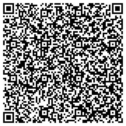 QR-код с контактной информацией организации АТФ ПОЛИС СТРАХОВАЯ КОМПАНИЯ ЗАО ТЕРРИТОРИАЛЬНОЕ УПРАВЛЕНИЕ СТРАХОВАНИЯ ПО ЮКО