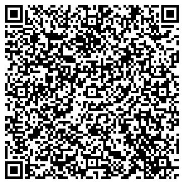 QR-код с контактной информацией организации БАНК ТУРАНАЛЕМ АО ЮЖНО-КАЗАХСТАНСКИЙ ФИЛИАЛ
