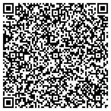QR-код с контактной информацией организации БИЗНЕС ИНКУБАТОР ТОО ОБЩЕСТВЕННЫЙ ФОНД СОДБИ