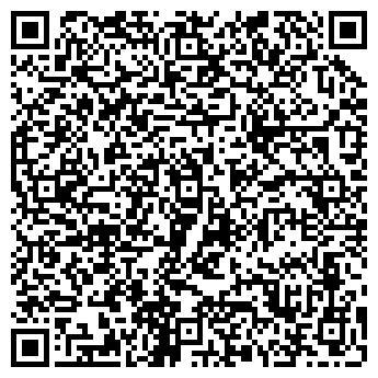 QR-код с контактной информацией организации БИИК ЛОМБАРД ТОО