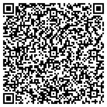 QR-код с контактной информацией организации БЛЮ ДЖИНС МАГАЗИН