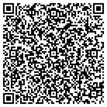 QR-код с контактной информацией организации БОРЗ ТОРГОВЫЙ ДОМ